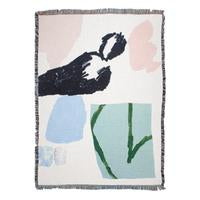 The Throw Blanket - Slowdown Studio - Business & Pleasure Co