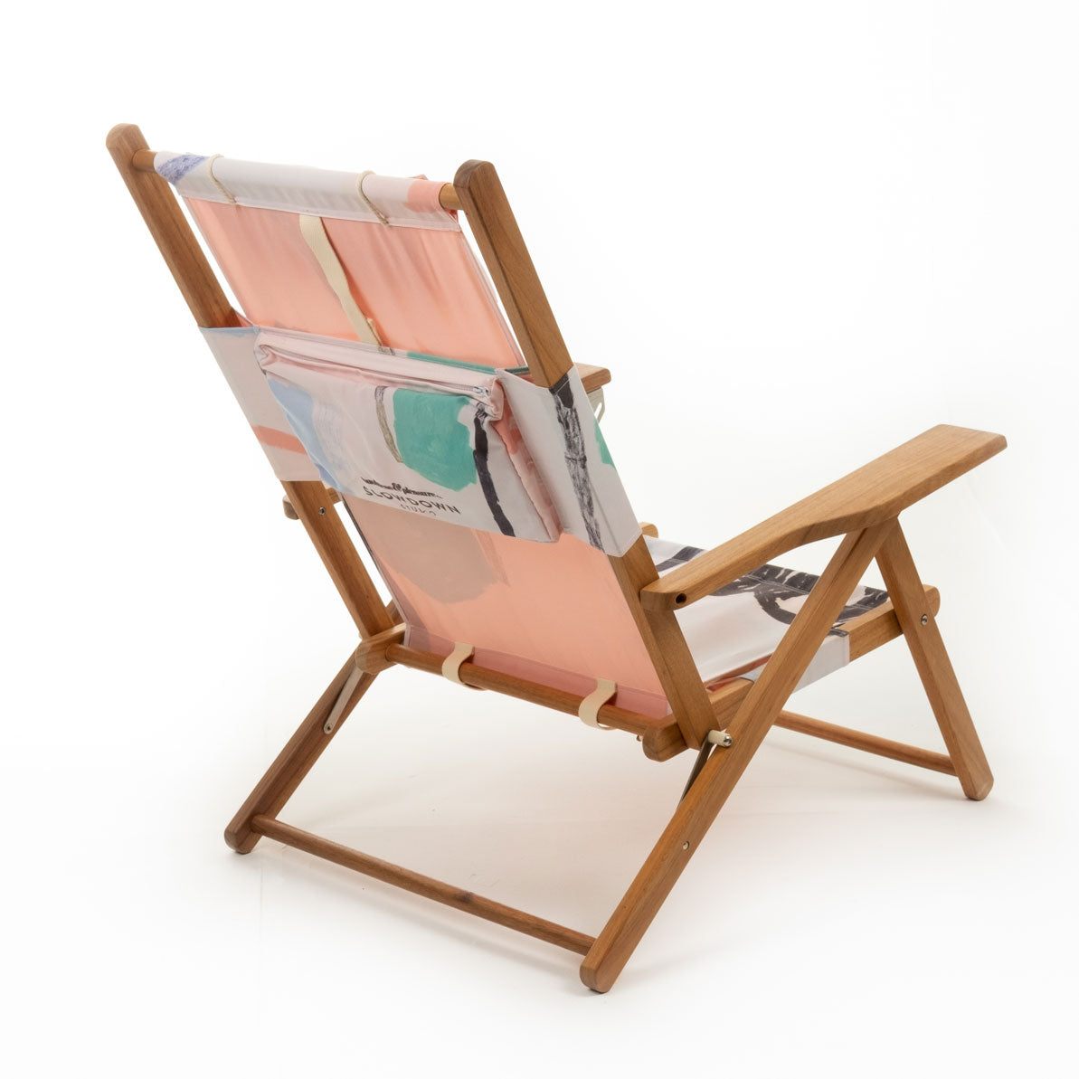 The Tommy Chair - Slowdown Studio - Business & Pleasure Co