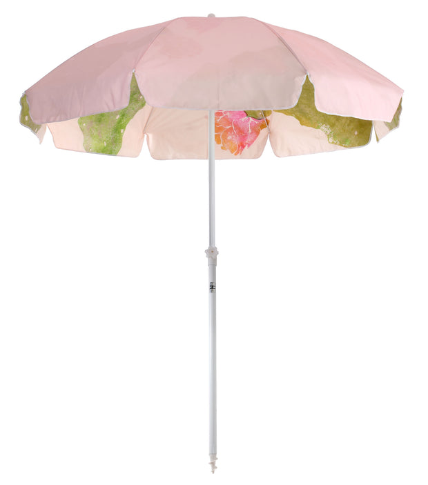 Cactus Pink Family Beach Umbrella - Business & Pleasure Co