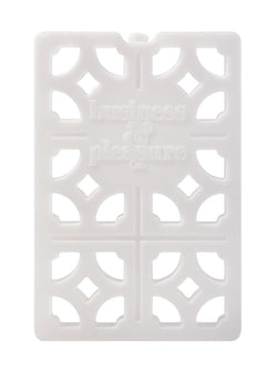 Breeze Block Ice Pack