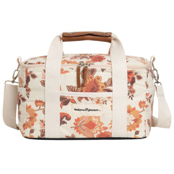The Premium Cooler Bag - Paisley Bay
