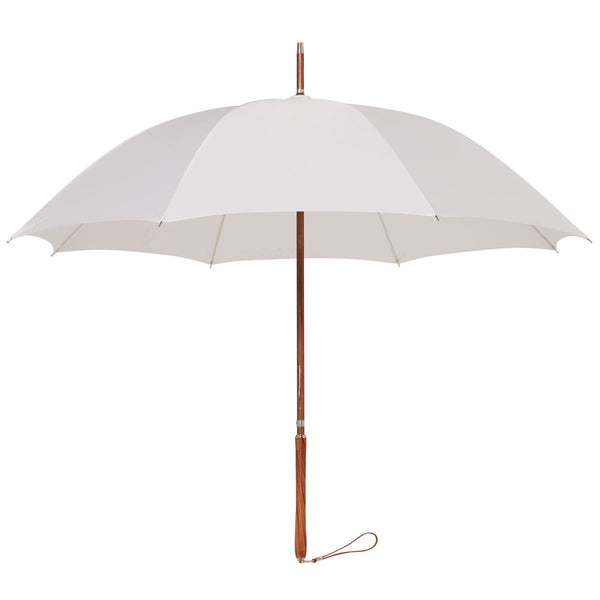 Rain Umbrella - Antique White