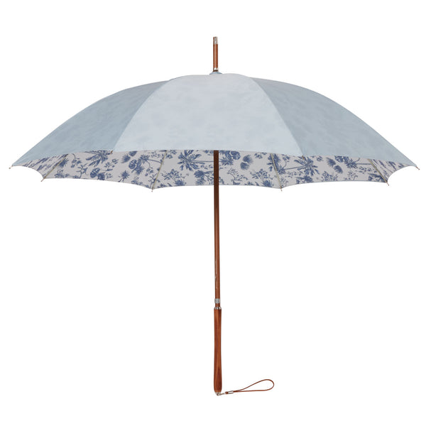 Rain Umbrella - Blue Chinoiserie