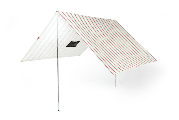 The Holiday Beach Tent - French Stripe - Business & Pleasure Co