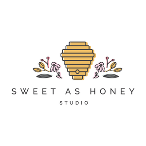 Sweet As Honey Studio