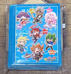 Buddyfight Characters Event Sleeve