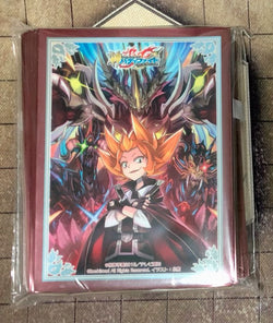 Buddyfight Ranma and Vanity Sleeve (Japan Event Sleeves) (55Pcs)