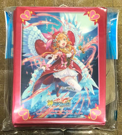 Buddyfight Folktale (red) Sleeve
