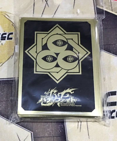 """Golden"" Chaos (55Pcs) - Japanese Critical Point Exchange Promo (LIMITED EDITION)"