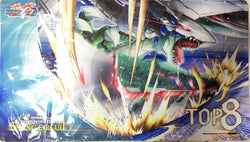 Spring Circuit 2017 Top 8 Playmat