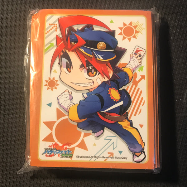 Buddyfight Gao Japan Exclusive Event Sleeves