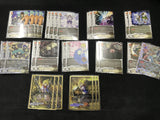 "Future Card Buddyfight Constructed Deck: (Dungeon World) ""Knights"" High Rarity"