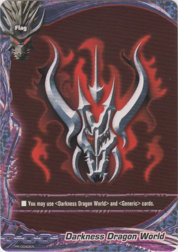 BFE S-CBT01 (Darkness Dragon World) Curse Dragon Bundle (Limited Offer!)