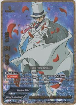 Moonlight Magician, Kid the Phantom Thief (SP)