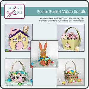Easter Basket Value Bundle