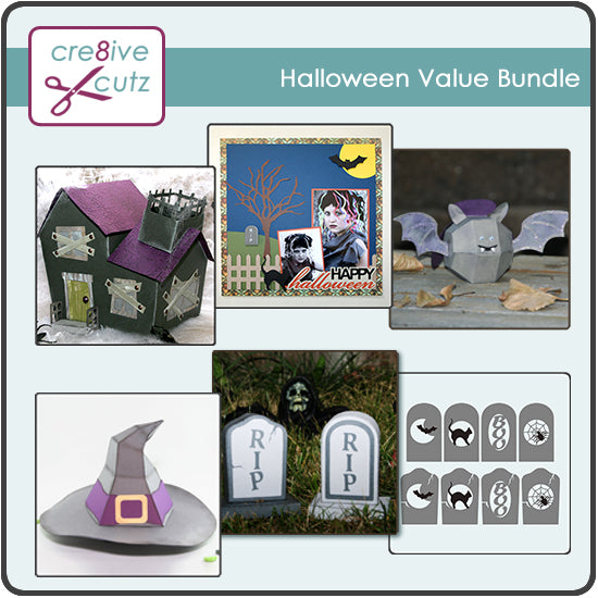 Halloween Value Bundle