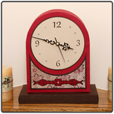 Mantle Clock Gift Box