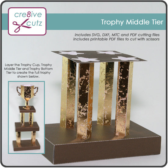 Trophy - Middle Tier