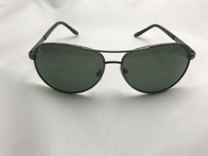 King Collection (Aviator Frames) - BLANK STARE