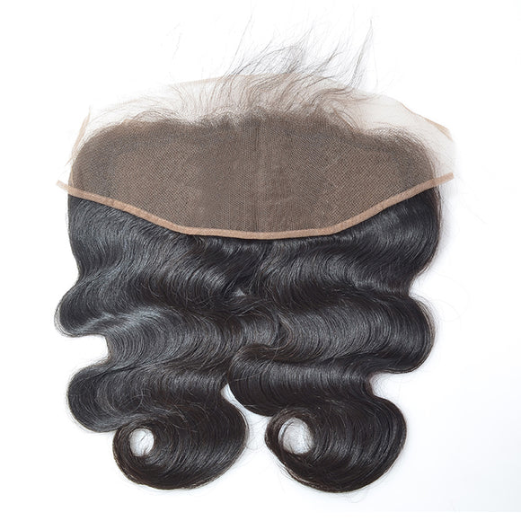 MINK BRAZILIAN FRONTALS - BLANK STARE