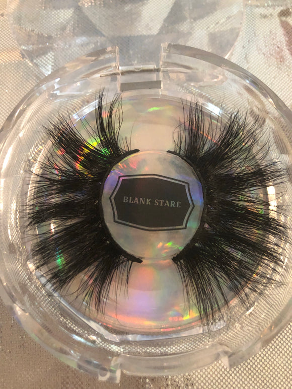 Mink Lashes 25mm (Taylor)