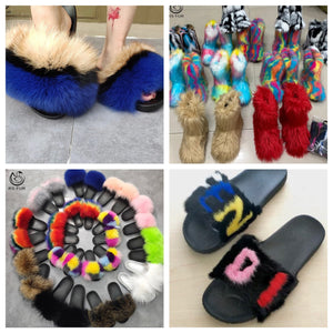 Fur Slide Vendor List