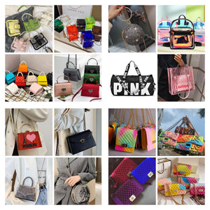 Purse Vendor List
