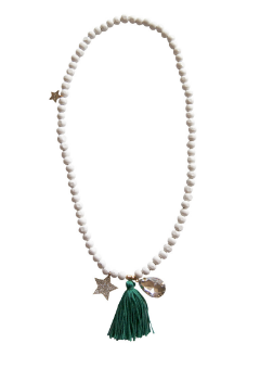 Coconut Florence Necklace