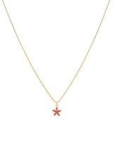 Stardust Necklace  - Pink