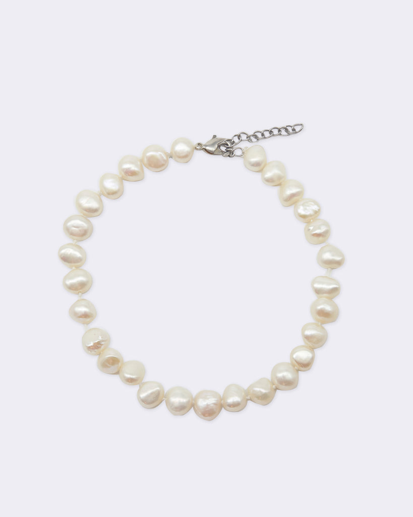 Fresh Water Pearl Anklet