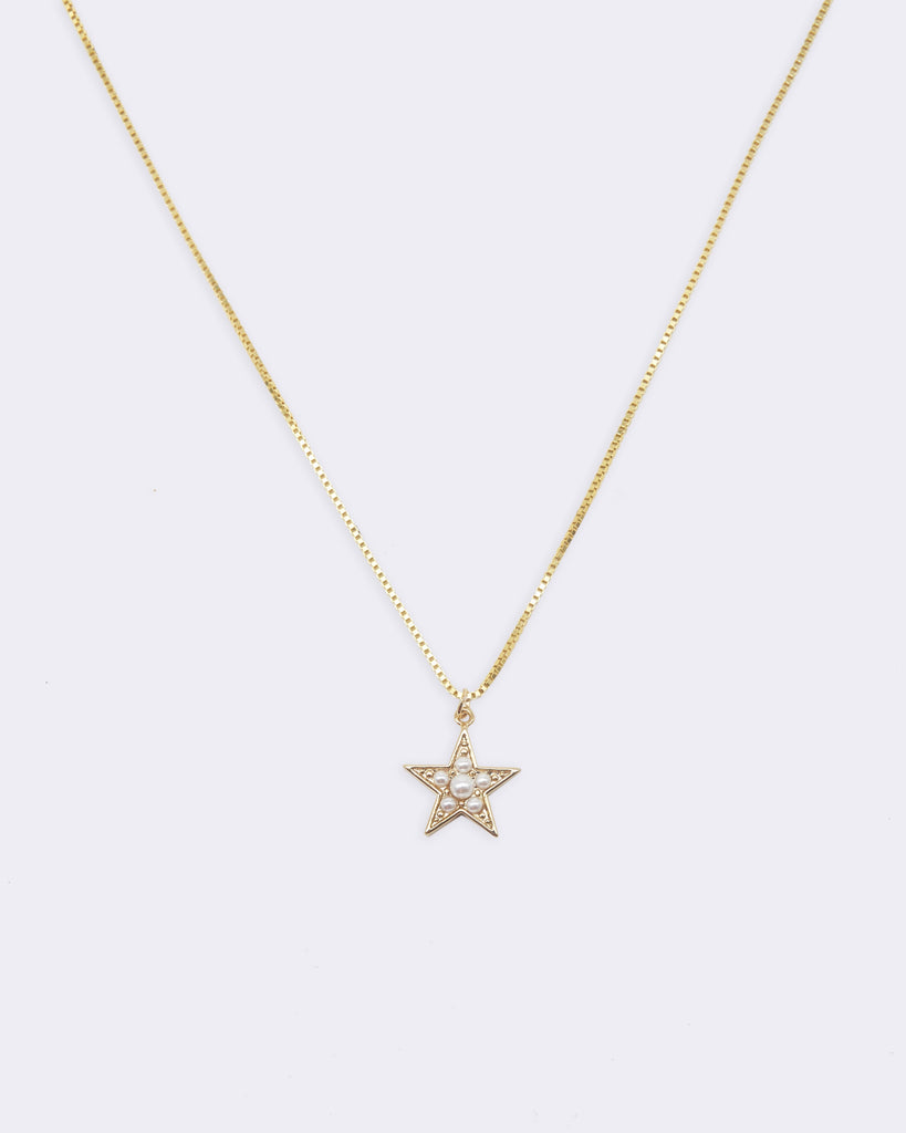 Pearly Star