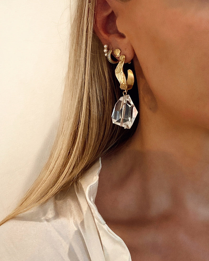 Hendrix Earrings