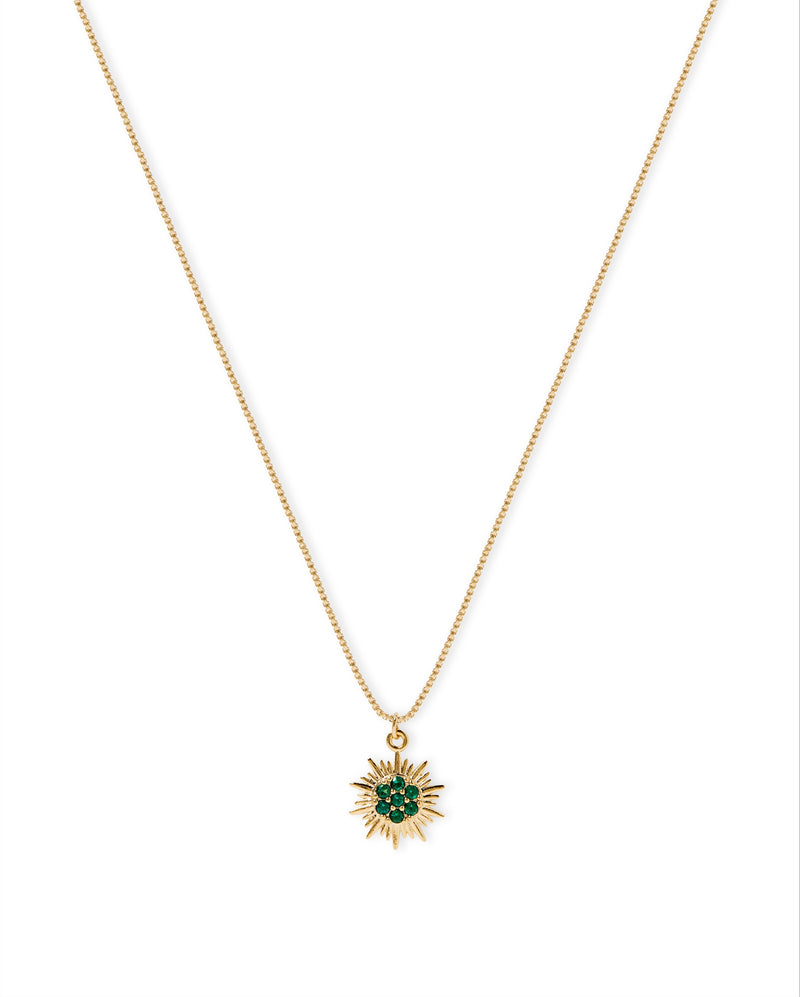 Envy Necklace