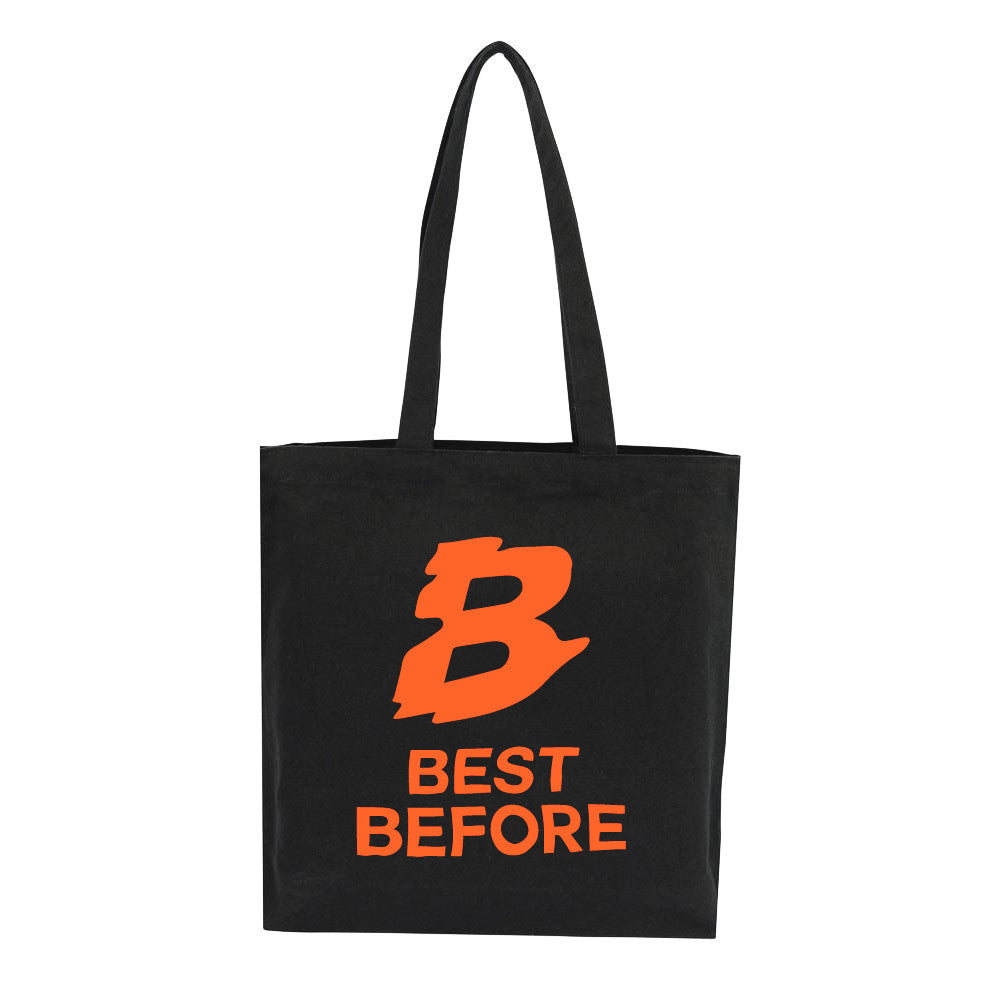 CLASSIC TOTE BAG ORANGE