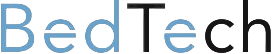 Bed tech logo