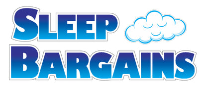 Sleep Bargains