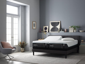 Tempurpedic ProAdapt Firm Split King Mattress
