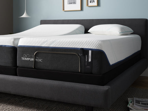 Mattress_Tempurpedic ProAdapt Medium Split King Mattress_sleep-bargains