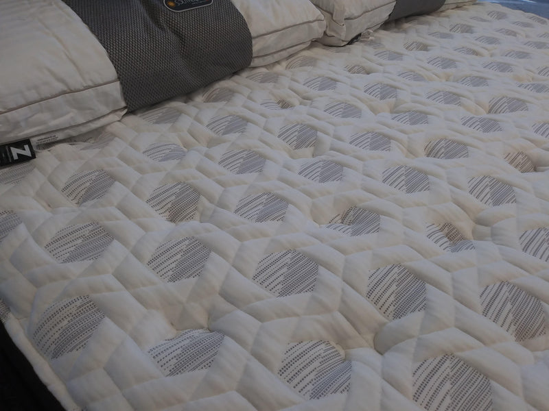 Mattress_Graham Pillowtop Twin Mattress_sleep-bargains