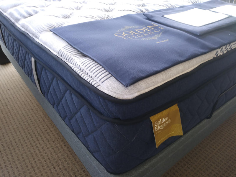 Mattress_Sealy King Gilded Breath Pillowtop_sleep-bargains