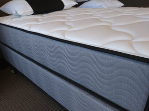Southerland Mattress Southerland 3900 Plush Twin Mattress