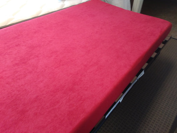 Mattress_Classic Memory Foam Full Mattress_sleep-bargains