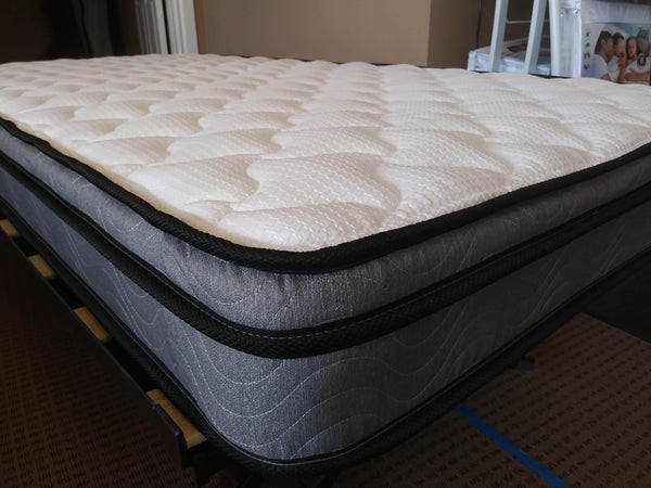 Mattress_Southerland 3700 Eurotop Queen Mattress_sleep-bargains