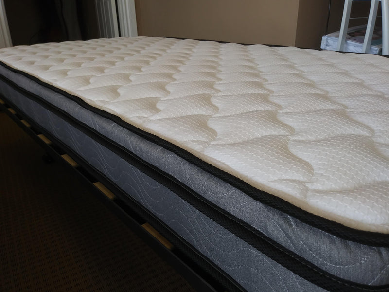 Mattress_Southerland 3700 Eurotop Twin Mattress_sleep-bargains
