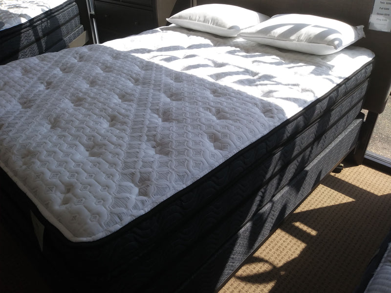 Mattress_Kimball Box Top Queen Mattress_sleep-bargains