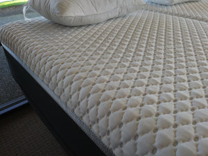 Southerland Mattress Pikes Hybrid King Mattress