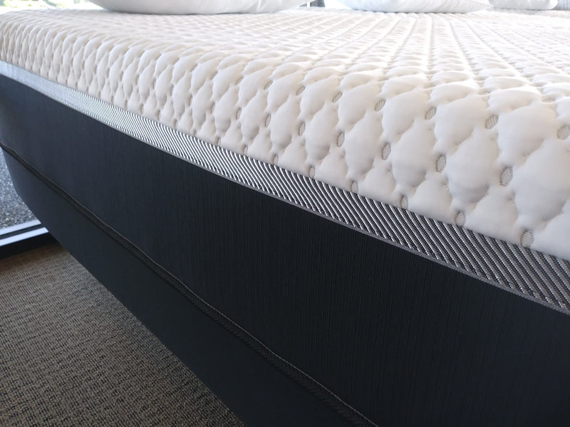 Mattress_Powell Hybrid Latex Twin XL Mattress_sleep-bargains