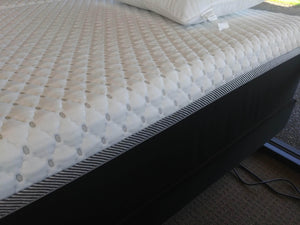 Southerland Mattress Powell Hybrid Latex Twin Mattress