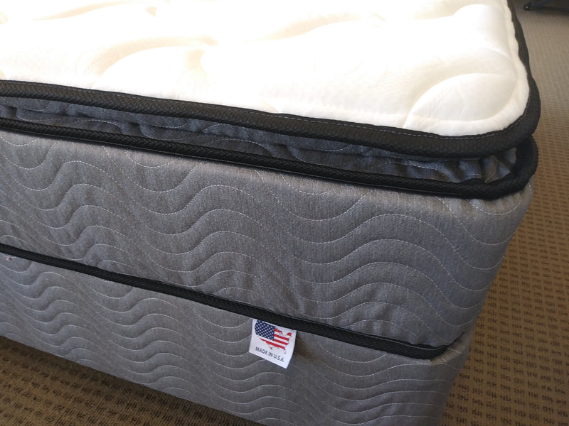 Mattress_Southerland 4400 Pillowtop Twin Mattress_sleep-bargains