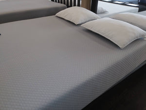 "Bed Tech Mattress Gel Comfort 10"" King Mattress"